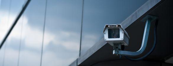 Gebäudeüberwachung und Security