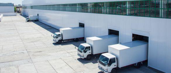 Logistik und Flottenmanagement