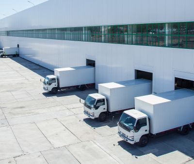 Logistik und Flottenmanagement